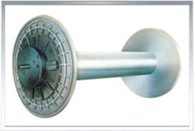 津田驹桨轴(网型)