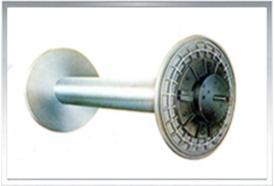 武汉河本桨轴